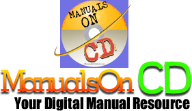 Sewing Manuals