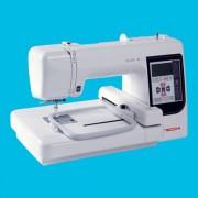 Necchi EC100 Sewing Machine Service Manual