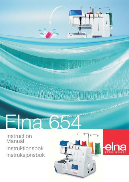 elna sewing machine troubleshooting