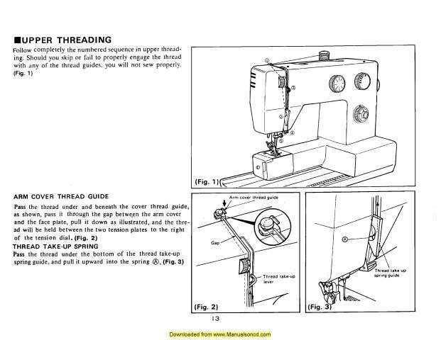 baby lock sewing machine troubleshooting