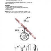 Husqvarna Viking Service Manual Designer I Ii And Quilt