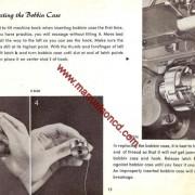Pfaff 230_260 Sewing Machine Instruction Manual