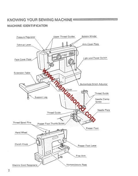 kenmore 12332 sewing machine instruction manual 385 12332