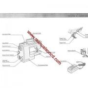 Kenmore 385.17824090 Sewing Machine Instruction Manual