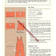 Singer 6136 Zig Zag Sewing Machine Manual - Free Arm