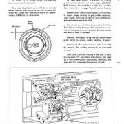 Singer 628 Sewing Machine Service Manual