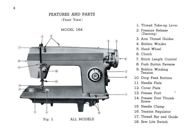 viking husqvarna 150e sewing machine manual
