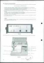 Pfaff 1473 Creative Designer Sewing Machine Service Manual