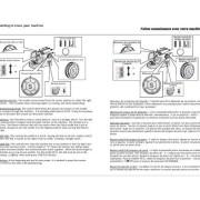 Singer 4206 Sewing Machine Instruction Manual
