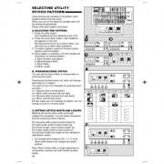 Singer 9920 Quantum Sewing Machine Manual