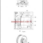 Pfaff Sewing Machine Service Manual 905 - 1171