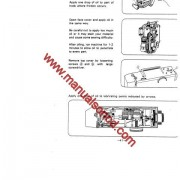 White 1919 Sewing Machine Instruction Manual