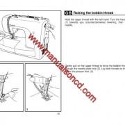 Singer 3116 Sewing Machine Instrution Manual Pdf