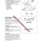 8080 sewing machine