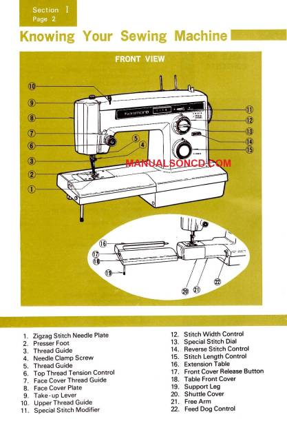 kenmore 158 16410 sewing machine instruction manual kenmore sewing machine 158 manual kenmore sewing machine 158 manual