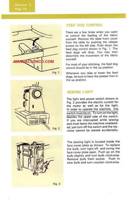 kenmore sewing machine manual 158 free
