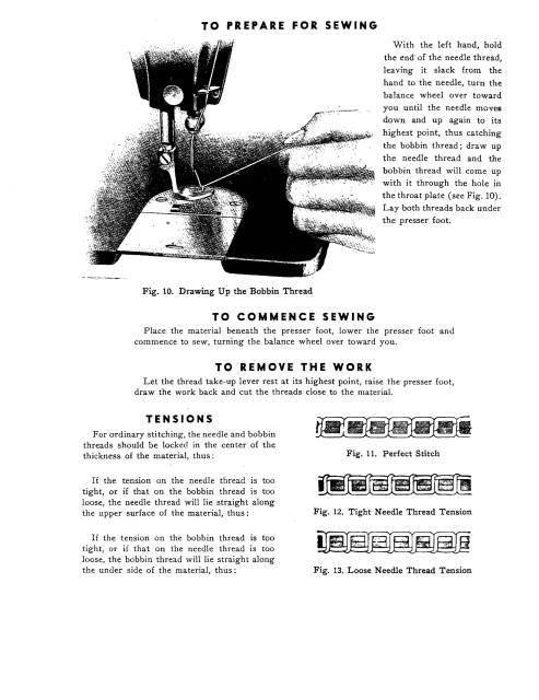 Singer 4040 Industrial Sewing Machine Manual Awesome Singer Industrial Sewing Machine Instruction Manual