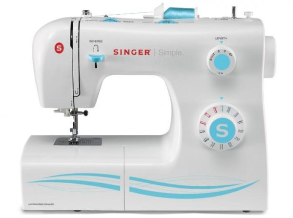 Singer 2263 Sewing Machine Instruction Manual