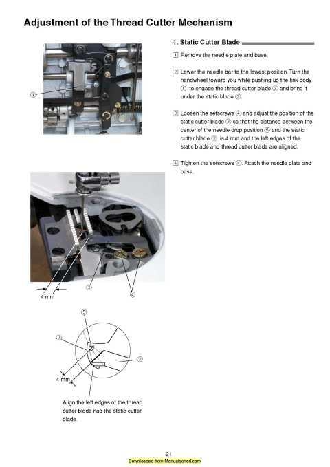 Pfaff 1200 Hobby Grandquilter Sewing Machine Service Manual Manual Guide
