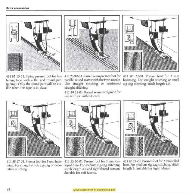 Husqvarna 40 40 40 Sewing Machine Instruction Manual Gorgeous Husqvarna 610 Sewing Machine