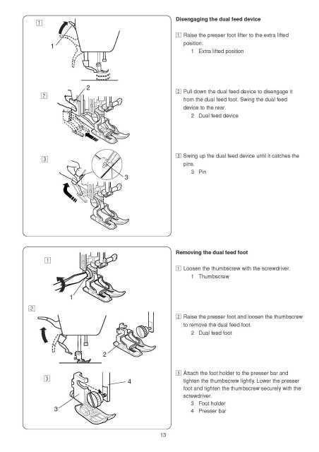 Janome Horizon 7700qcp Manual PDF Download - MohamSverrir
