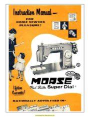 Morse Instruction Manuals