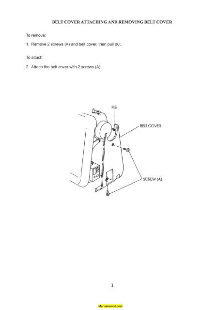 janome 3500 memory craft sewing machine service