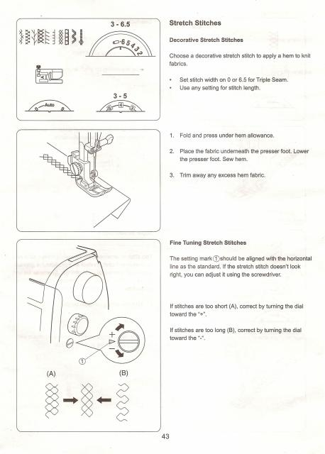 elna 1000 sewing machine manual free download