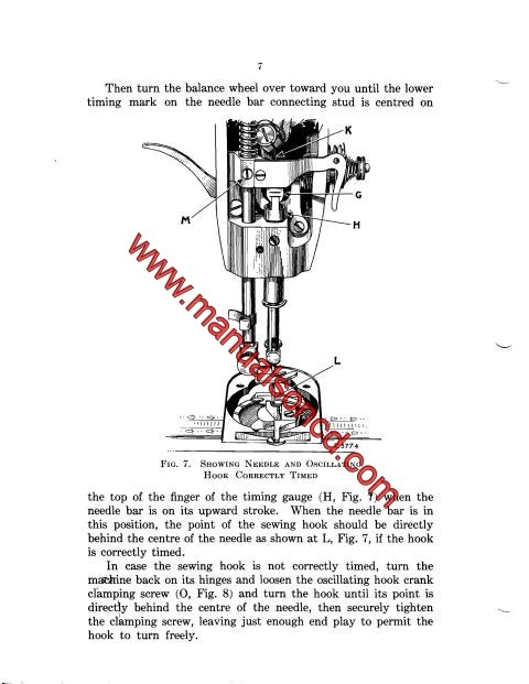 VINTAGE DRESSMAKERWHITE MODEL S 2402 CAM SEWING MACHINE